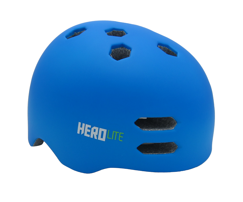 Přilba HAVEN HERO LITE II blue, vel. S/M