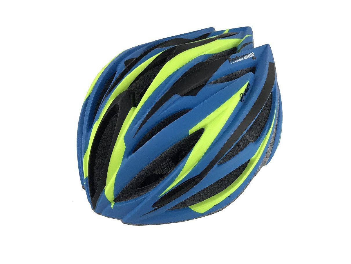 Přilba HAVEN ENDURANCE LITE blue, vel. XL