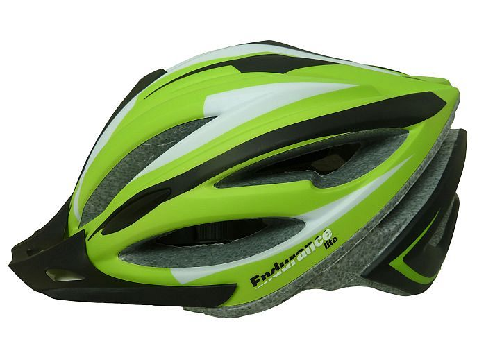 Přilba HAVEN ENDURANCE LITE green, vel. XL