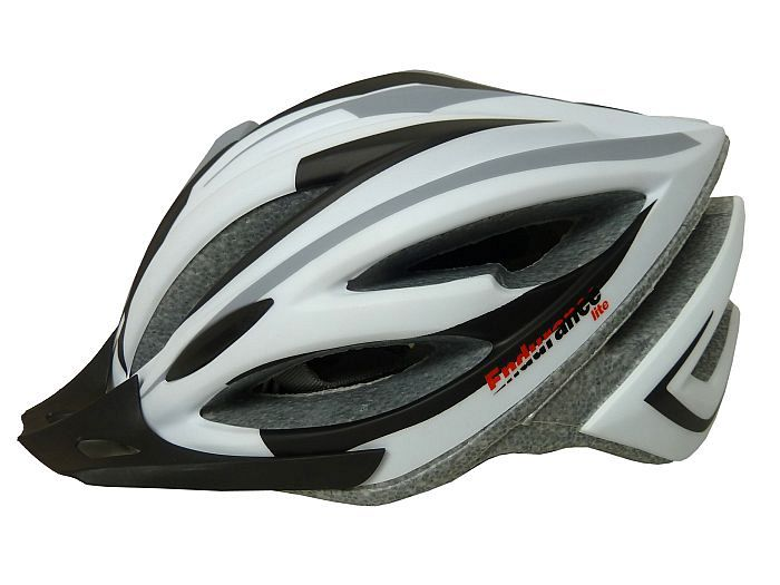 Přilba HAVEN ENDURANCE LITE white, vel. XXL