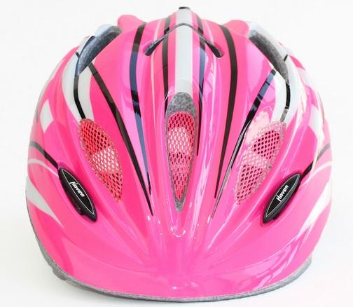 Dětská přilba Haven Pow-wow pink vel. S-M (pro obvod hlavy 55-58 cm) - 2013