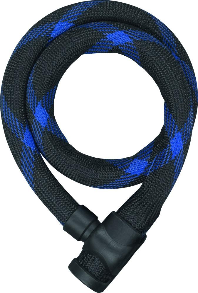 Zámek ABUS Steel-O-Flex Ivera 7200, 85 cm (Zámek na kolo, délka 85 cm)