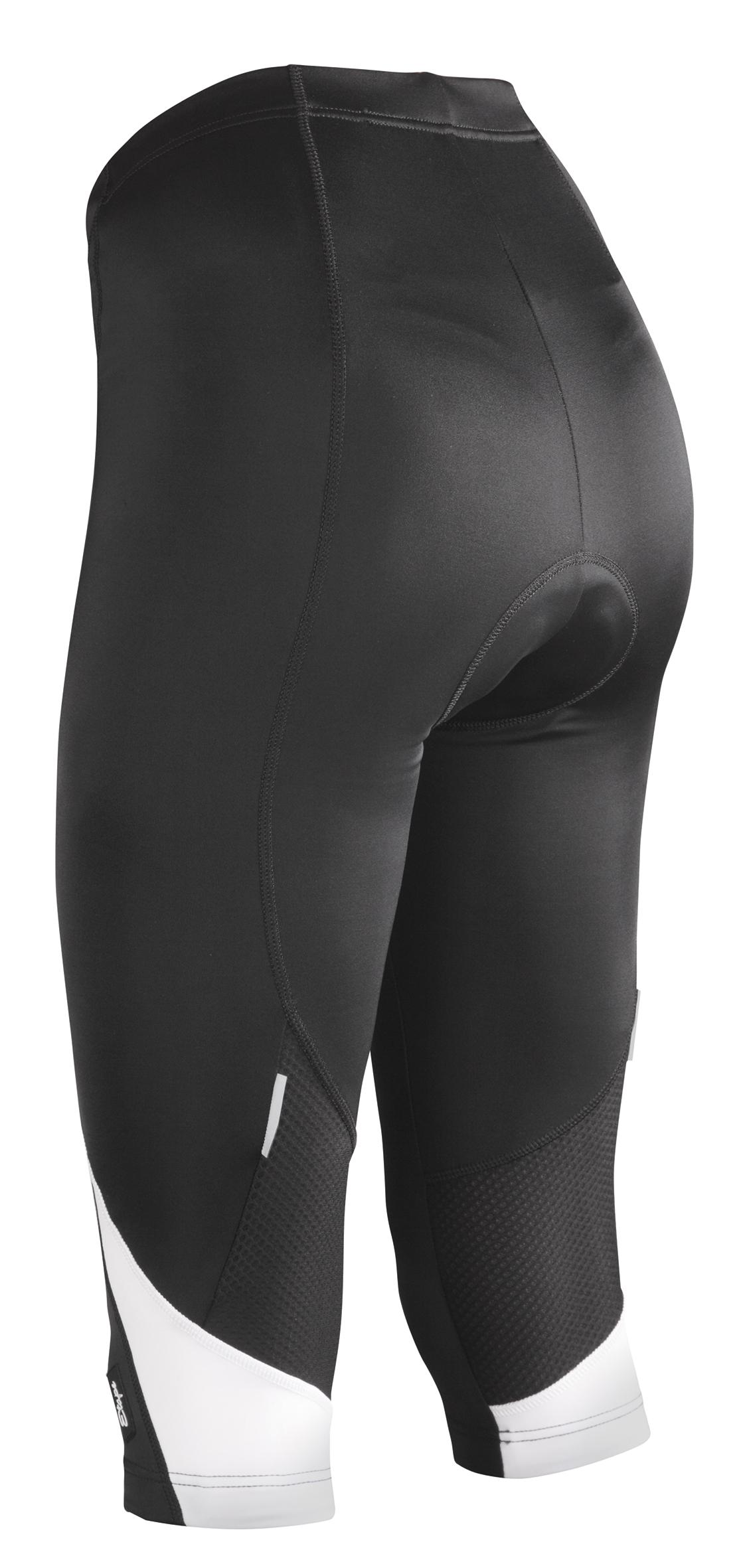 ceef811119d Dámské cyklistické kalhoty ETAPE Natty 3 4