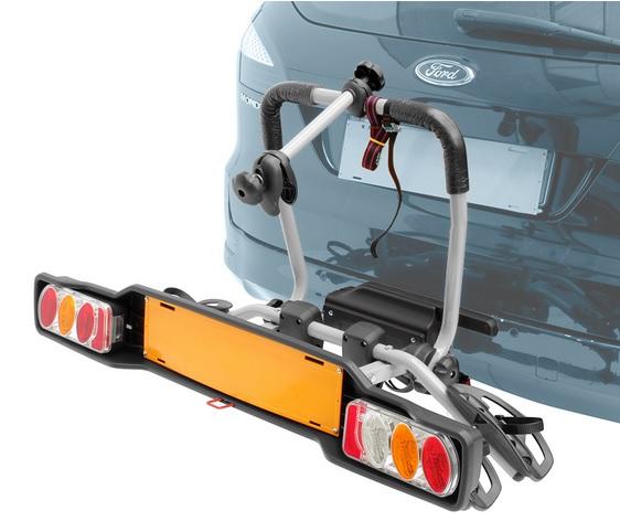 Peruzzo Parma 2 - pro 2 kola - nosič kol na tažné zařízení (osobní odběr na prodejně ZDARMA)