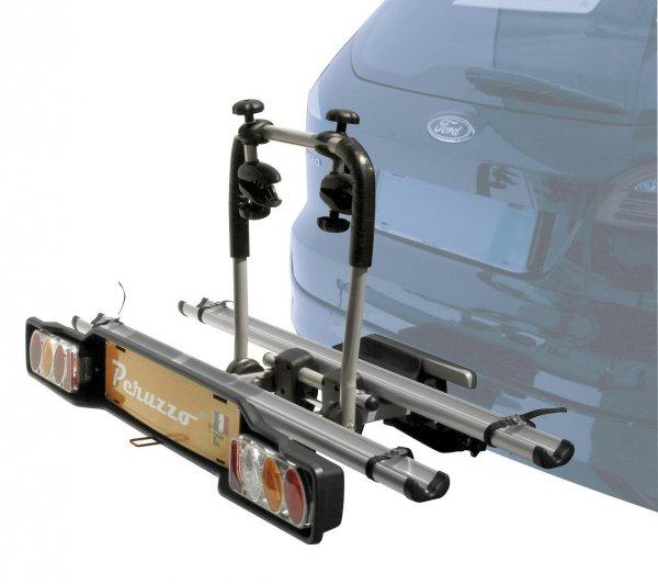 Peruzzo Parma E-bike - nosič elektrokol na tažné zařízení - pro 2 kola (osobní odběr na prodejně ZDARMA)