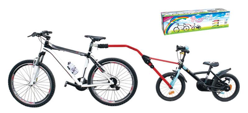 tažná tyč Peruzzo Trailangel (barva červená)
