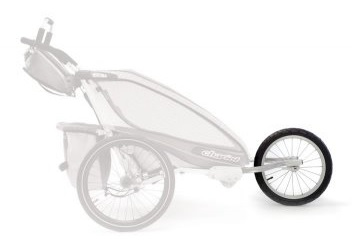 CTS Chariot Běžecký - jogging set Cougar 1 (pro vozíky CHARIOT Cougar 1)