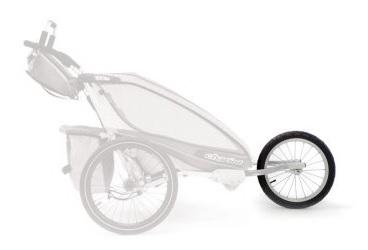 CTS Chariot Běžecký - jogging set Cougar 2 (pro vozíky CHARIOT Cougar 2)