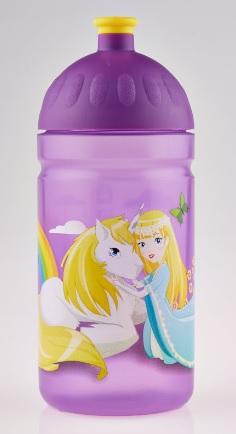 Zdravá lahev - 0,5l PRINCEZNA