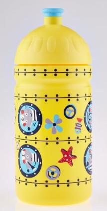 Zdravá lahev - 0,5l PONORKA