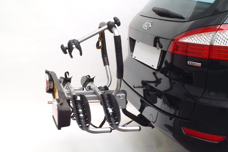 Peruzzo Siena 2 - pro 2 kola - nosič kol na tažné zařízení, ZDARMA dopravné (osobní odběr na prodejně ZDARMA)