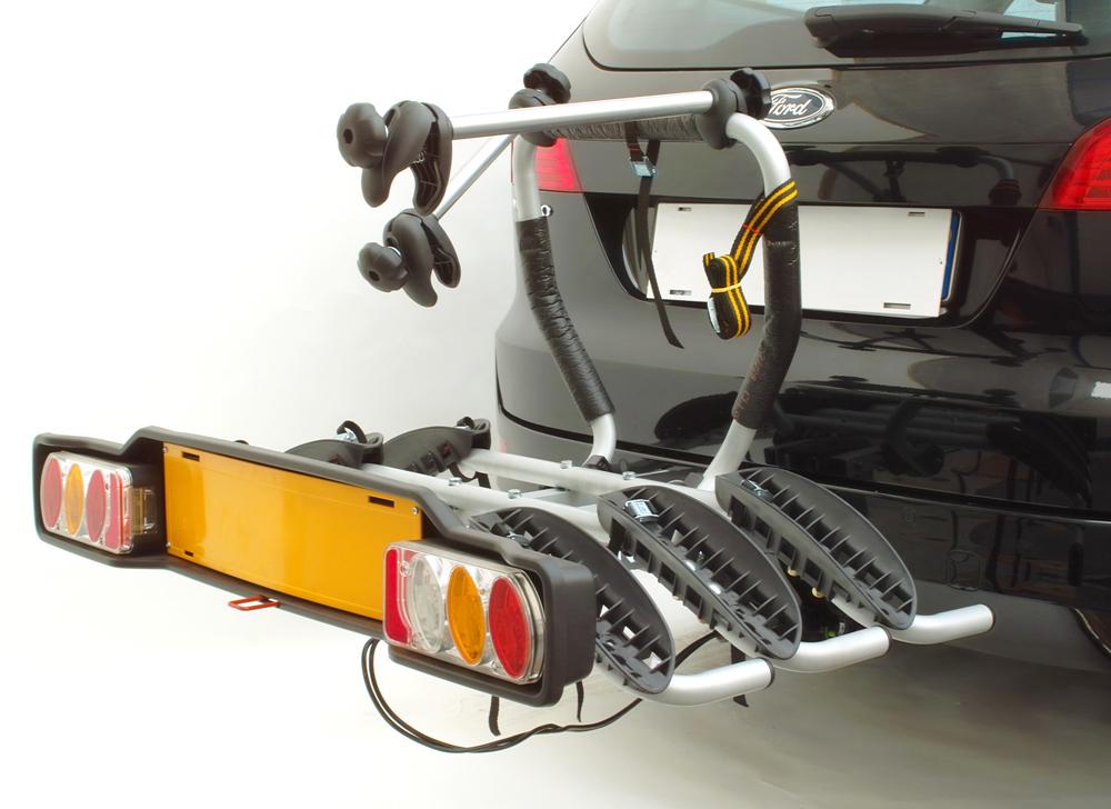 Peruzzo Siena 3 - pro 3 kola - nosič kol na tažné zařízení, ZDARMA dopravné (osobní odběr na prodejně ZDARMA)