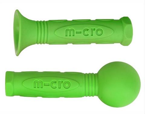Houkačka Micro - zelená (určeno pouze pro koloběžky Mini a Maxi Micro)