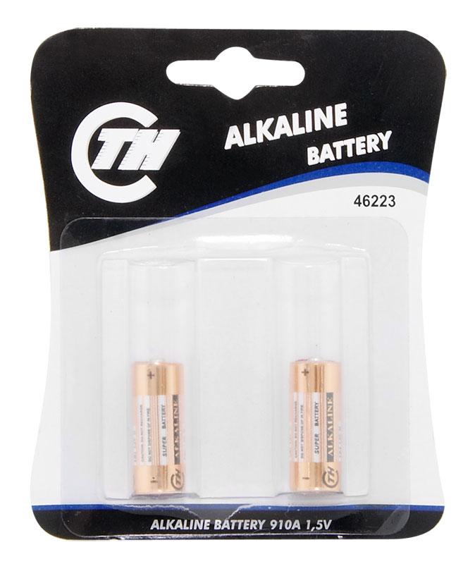 baterie LR1 / 1,5V 1 x 2 ks (baterie LR1)
