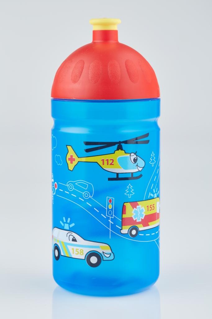 Zdravá lahev Záchranáří 500ml