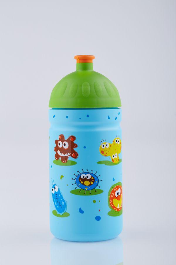 Zdravá lahev Příšerky 500ml