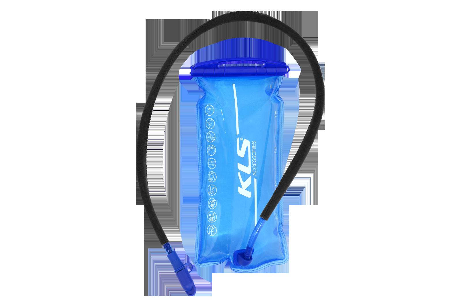 Vodní vak Kellys TANK 20 2-litrový