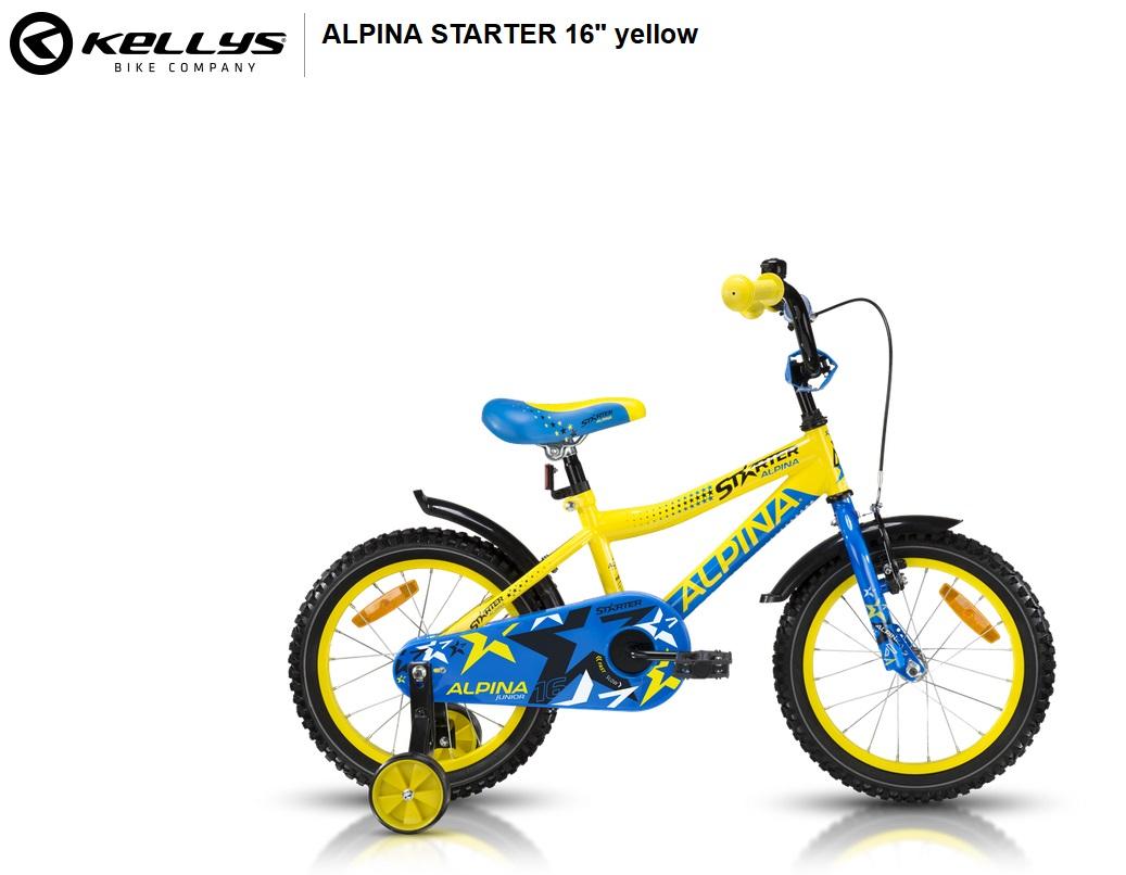 Alpina Starter 2017