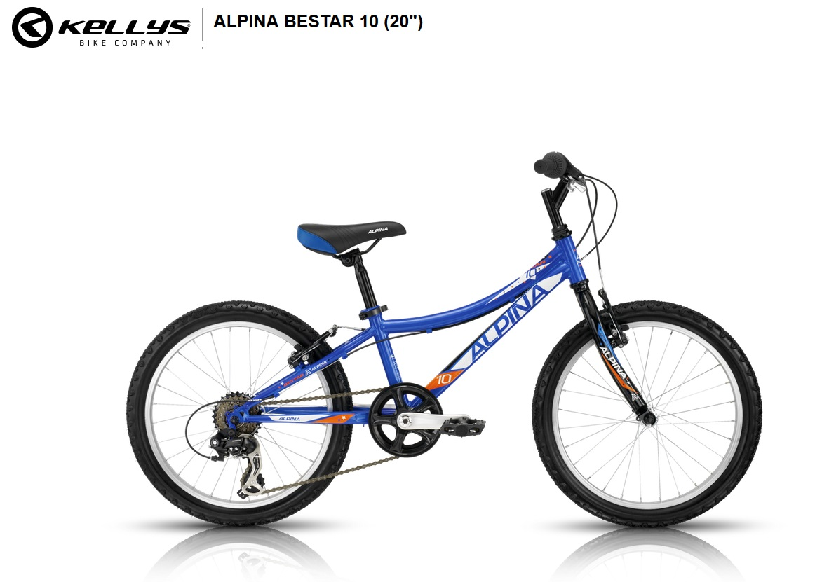 Alpina Bestar 10 2017
