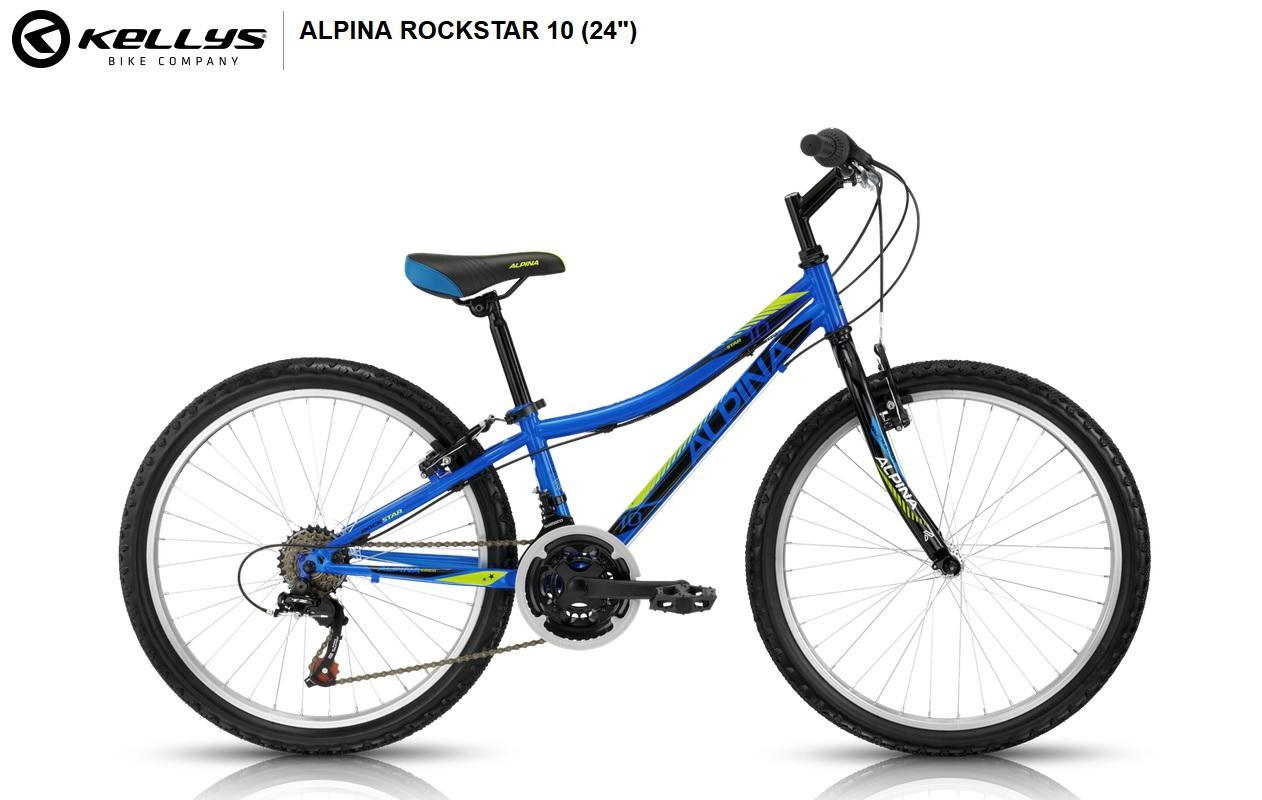 Alpina Rockstar 10 2017