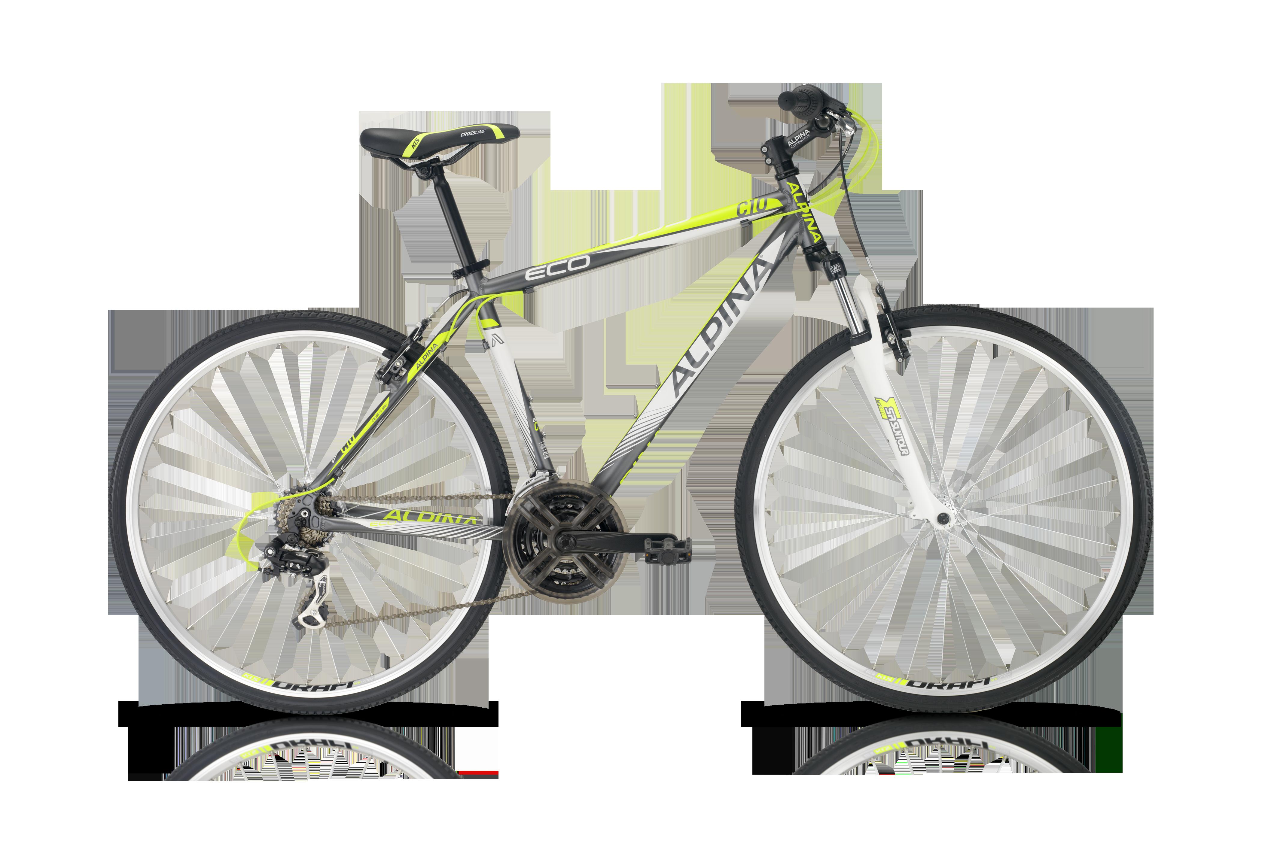Alpina Eco C10 2017