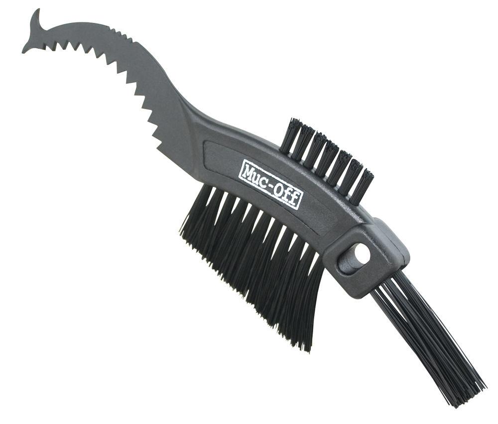 Muc-Off Claw Brush (Kartáč na čištění)
