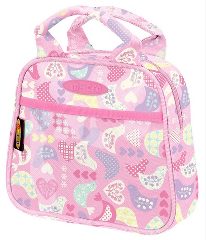 taška Micro růžová