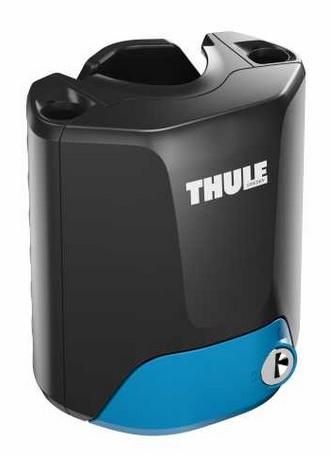 Rychloupínací držák Thule Ridealong (samostatný uzamykací držák k sedačce Thule Ridealong)