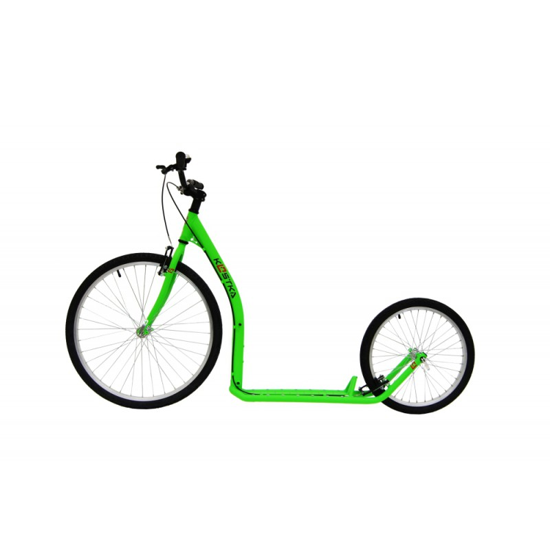 Kostka Tour Fun zelená - ZDARMA dopravné