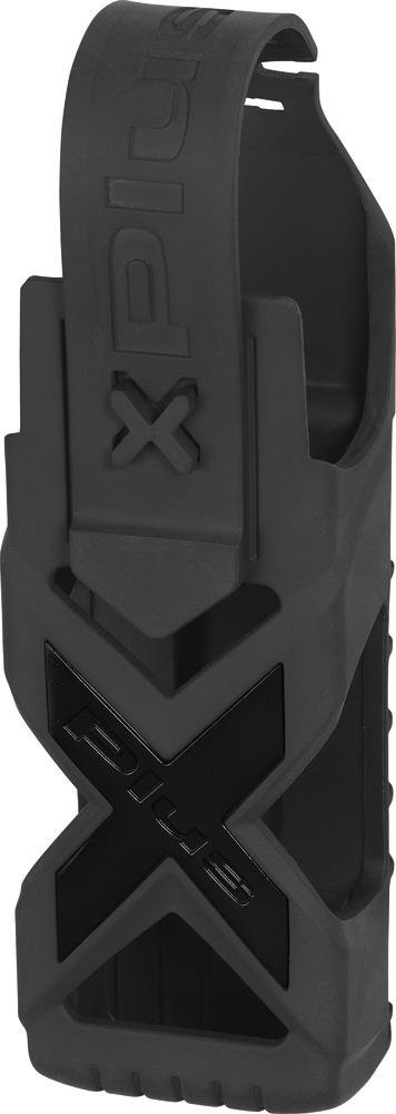 Pouzdro ABUS na zámky Bordo 6500, černý (Pouzdro pro přepravu zámku Bordo 6500)
