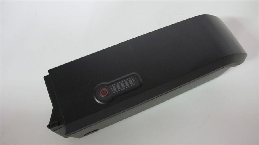 Baterie pro elektrokolo 36V/14Ah, články Panasonic (Náhradní baterie pro modely SWAN, DENVER, BARNET,PARANA, VENOSA)