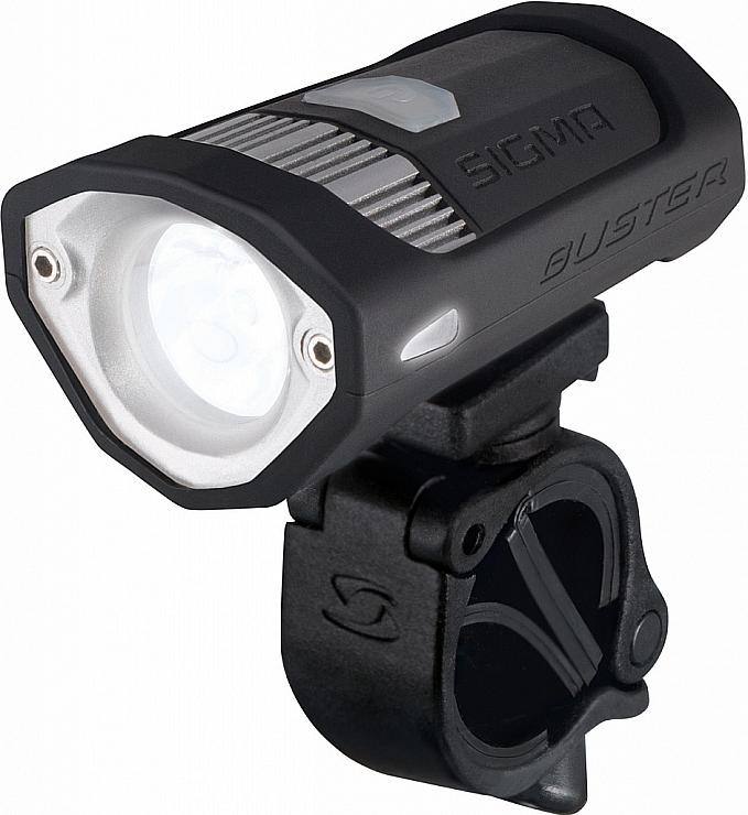 Přední světlo SIGMA BUSTER 200LM (světla nejen na kolo)