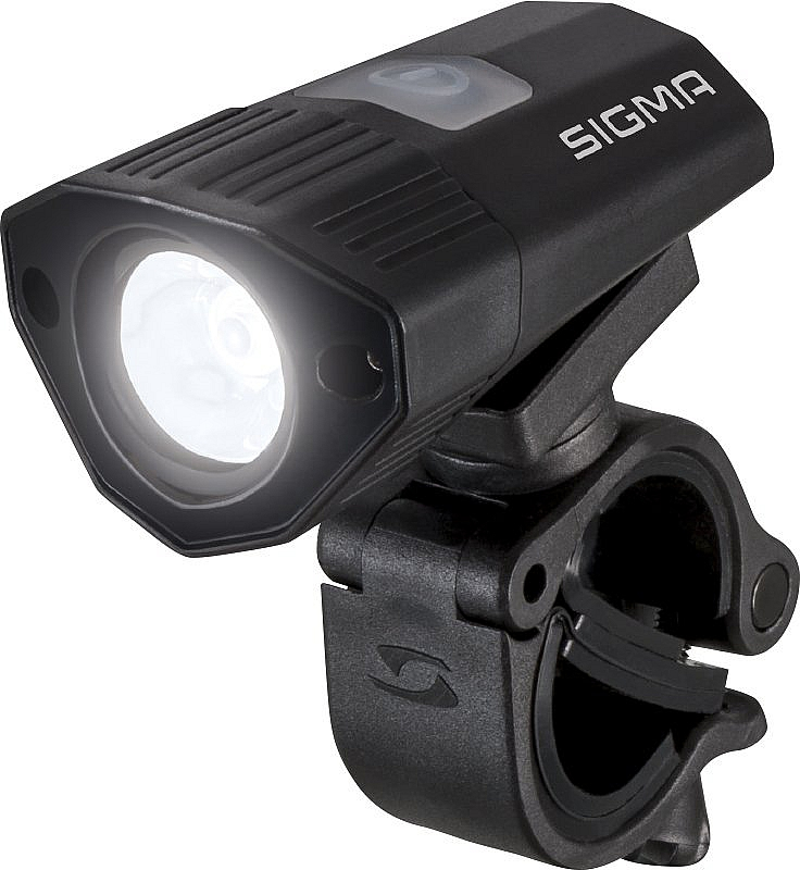 Přední světlo SIGMA BUSTER 100 (světlo nejen na kolo)