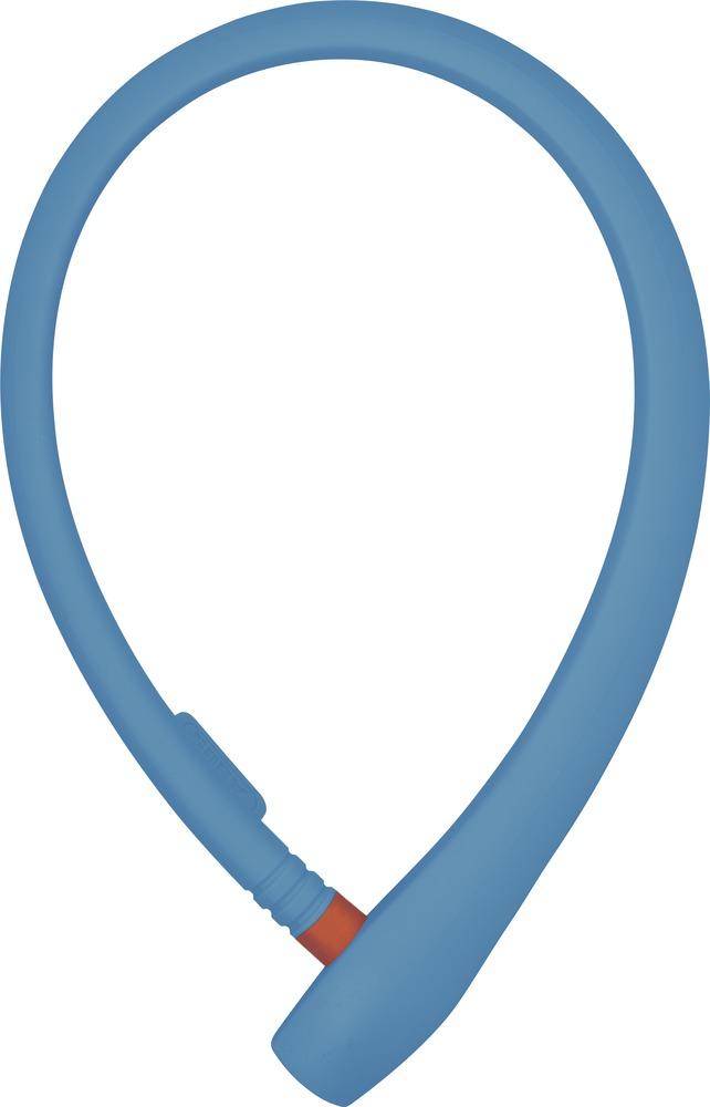 Dětský zámek ABUS uGrip Cable 560, 65 cm, barva modrá (Dětský zámek na kolo, délka 65 cm)