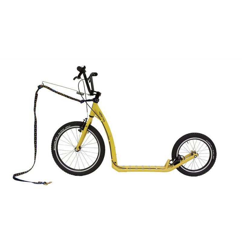 Kostka Hill MAX Dog žlutá - ZDARMA dopravné
