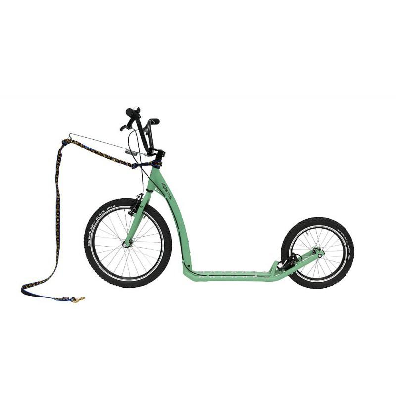 Kostka Hill MAX Dog zelená - ZDARMA dopravné