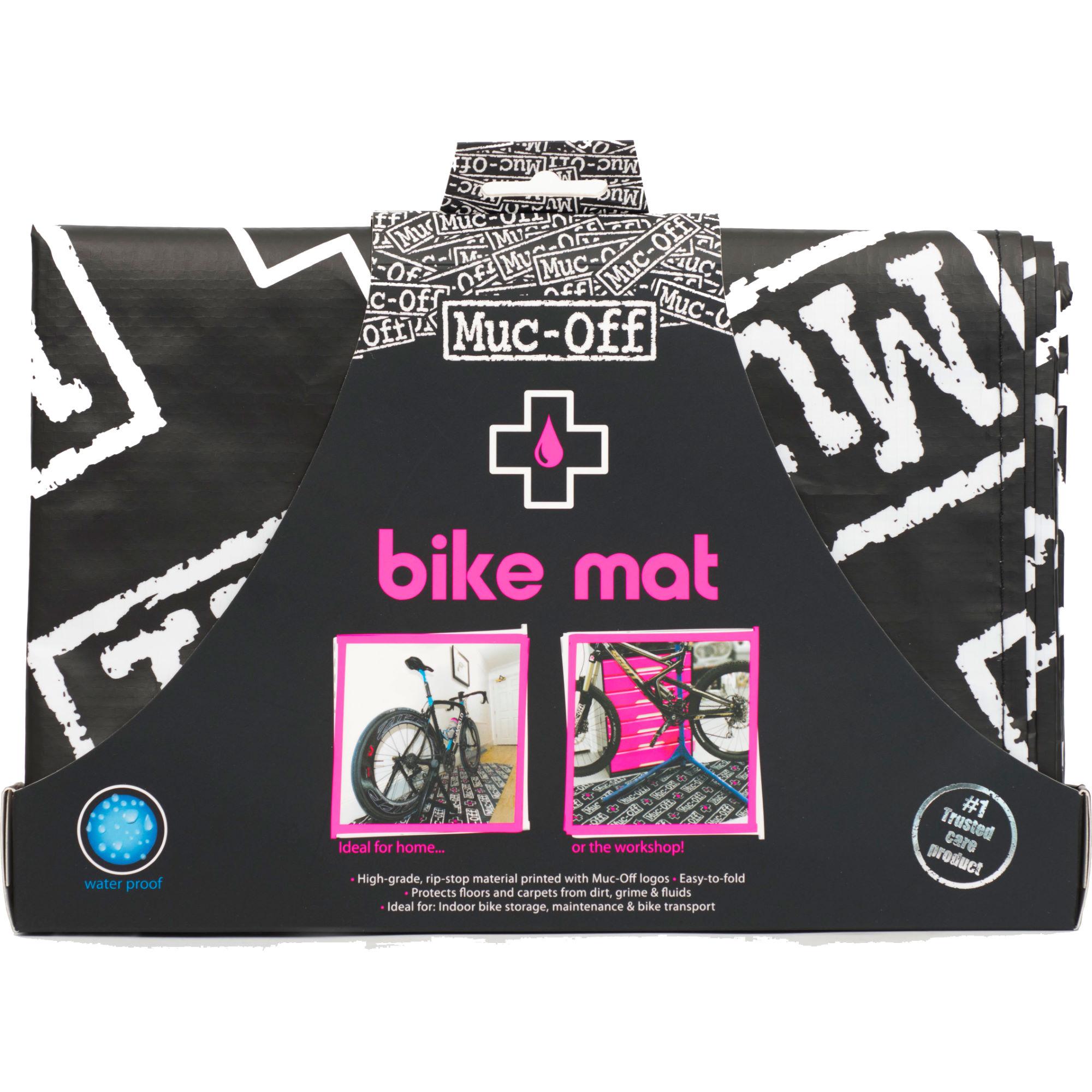 Muc-Off Bike Mat podložka, podložka bike mat, mucoff bike mat, muc-off podložka