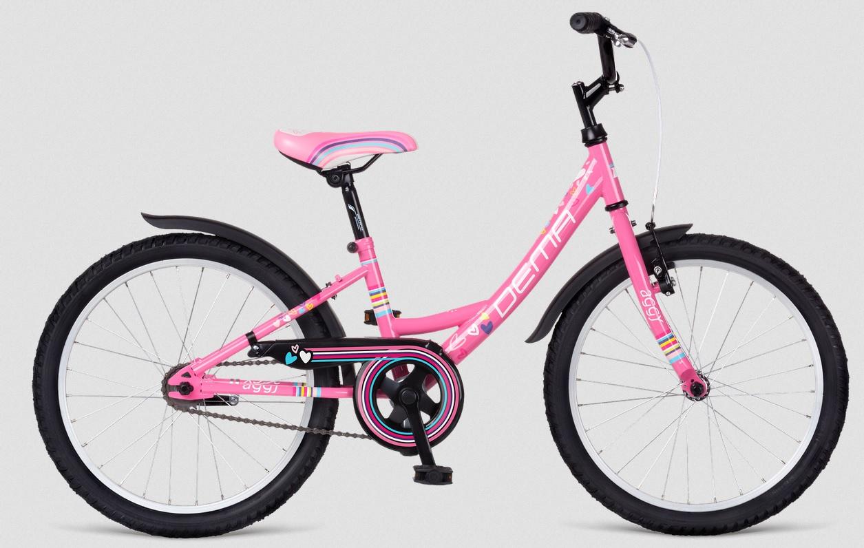 Dema Aggy 20 pink 2017