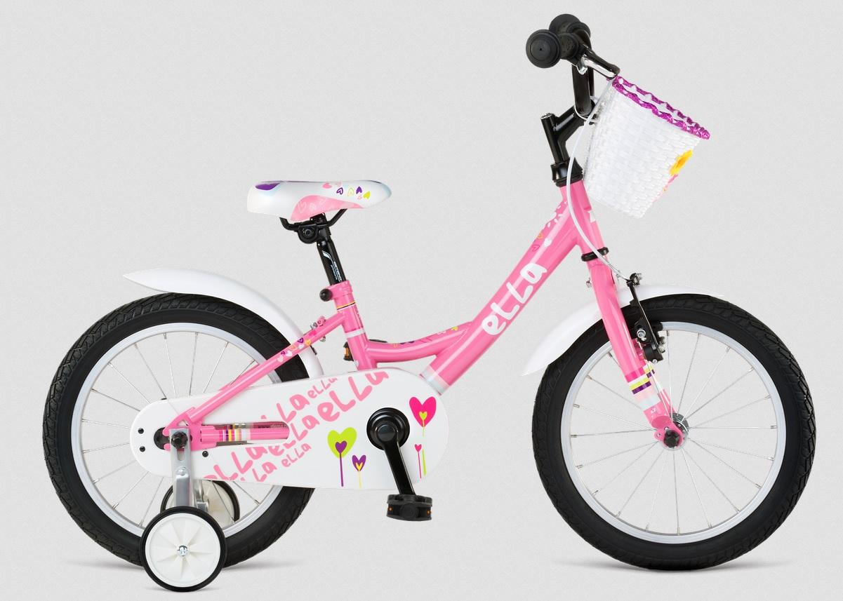 """Dema Ella 16"""" pink 2017"""