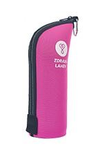 TERMOOBAL Zdravá lahev CABRIO reflex 0,7l růžový (Termoobal pro Zdravou lahev, barva růžová)