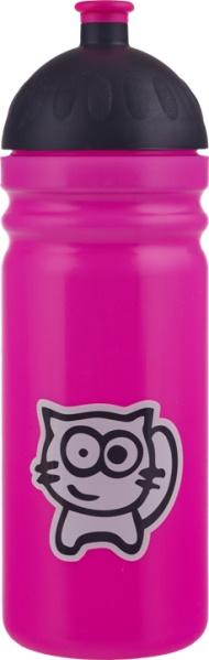 Zdravá lahev uax kočka 700ml