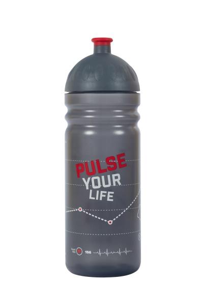 Zdravá lahev pulse 700ml
