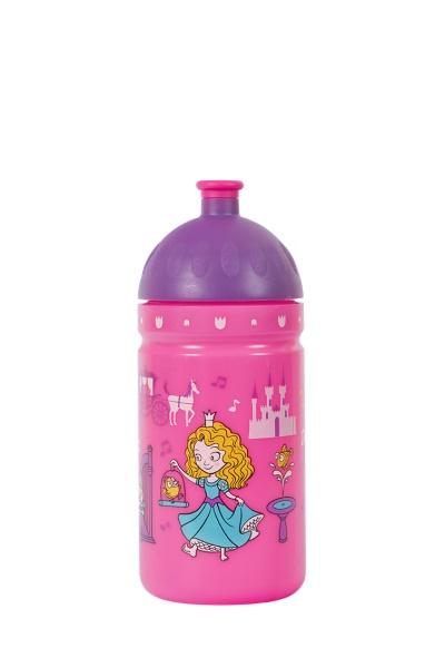 Zdravá lahev svět princezen 500ml