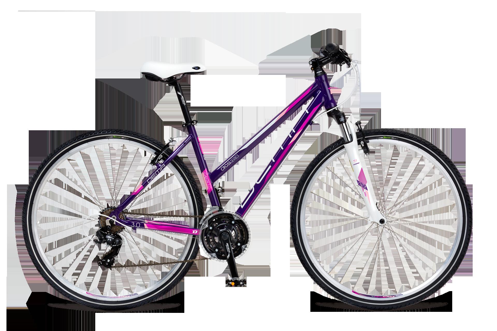 "Dema GAETA 3.0 violet-pink 18"", 2017"