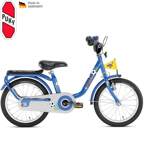 Dětské kolo Puky Z 6 blue, 2017