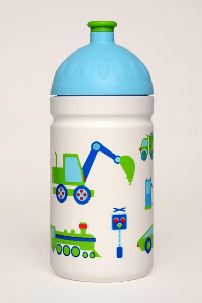 Zdravá lahev - 0,5l AUTÍČKA