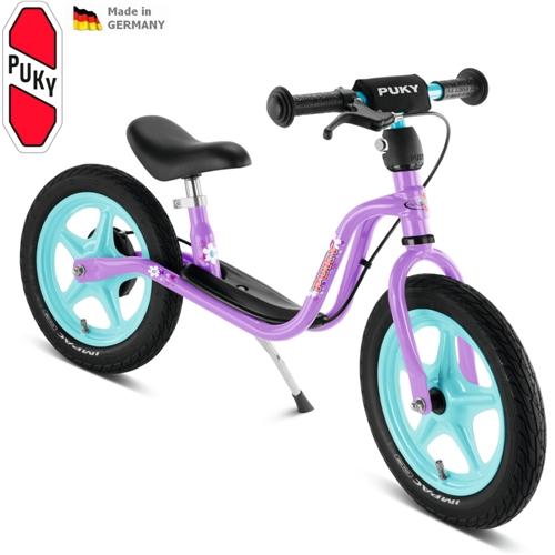 PUKY odrážedlo Learner bike LR 1BR fialové