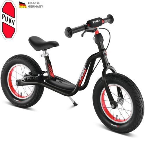 Puky odrážedlo Learner Bike LR XL černé