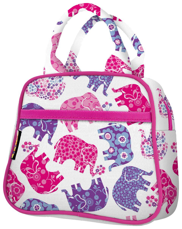 taška Micro sloni