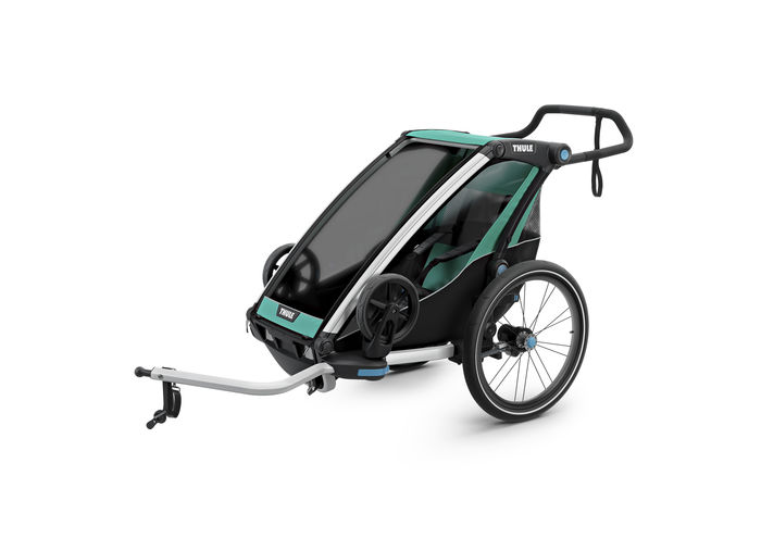 THULE CHARIOT CTS LITE1, BLUEGRASS, 2017